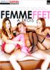 Femme Feet A Trois