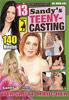 Sandy's Teeny-Casting #13