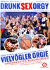 Drunk Sex Orgy - Lena Nitro's Alter Ego Orgy